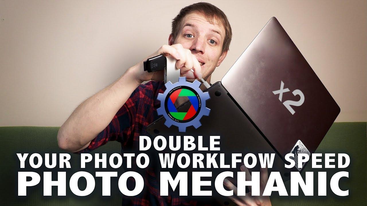 photo mechanic 5 русификатор