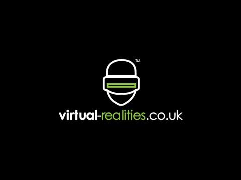Virtual-Realities Intro