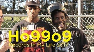 Ho99o9 (Horror) - Records In My Life 2017