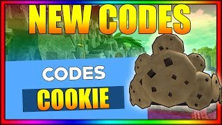 ALL NEW COOKIE SIMULATOR CODES | Roblox Codes