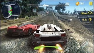 Drift Chasing [Android Drift Game] Android Gameplay