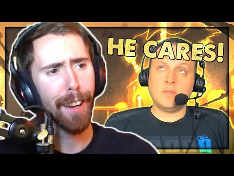 Asmongold Comments on the NEW WoW Interview! Ion Hazzikostas on the Future of the Game (w/ Chat)
