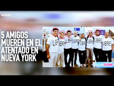 El diario de Mariana - Programa 01/11/17