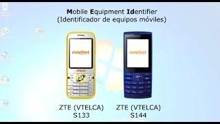 Repara fácil el MEID del VTELCA Vergatario 3 y 4| Reparate easy MEID ZTE S133 y S144