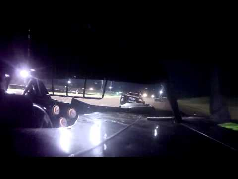 May 25, 2012 - Mineral City Speedway - In Car Camera