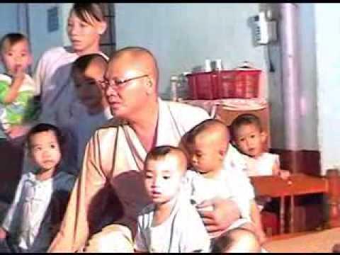 Mái Ấm Tình Thương - Tịnh Thất Bồng Lai, Bà Rịa Vũng Tàu tập 01