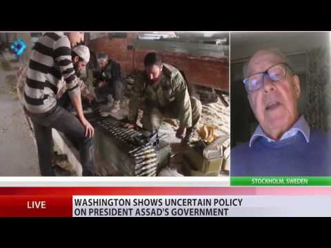 Idlib gas attack I believe nobody, I'd like to see impartial investigation' ex head of UNM