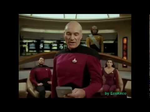 the picard song for one hour