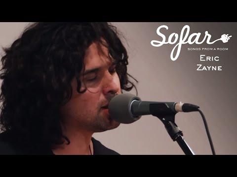 Eric Zayne - Back To Love | Sofar San Francisco
