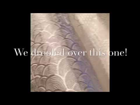 Sahco fabrics at Insidestyle