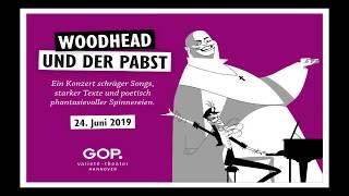 Woodhead und der Pabst