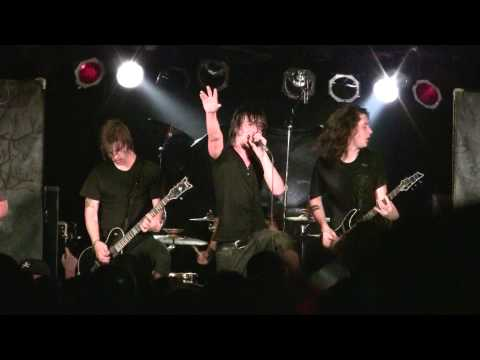 2010.06.01 We Came As Romans - Dreams (Live in Milwaukee,WI)