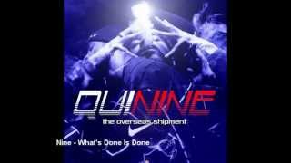 Nine - Quinine [Full Album]