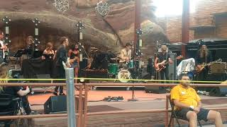 Anderson East - 06/20/2018 - This Too Shall Last - Morrison CO Red Rocks