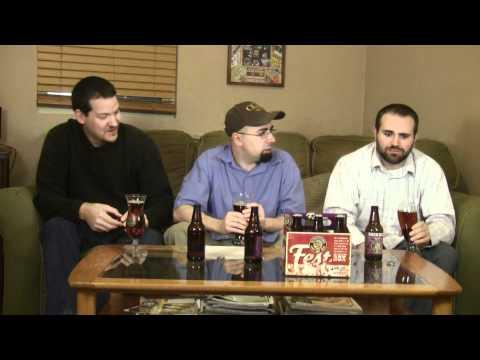 Crap Beer: Episode #16 Rivertown Brewery Bock Beer
