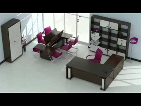 Prefab Office Floor Plan