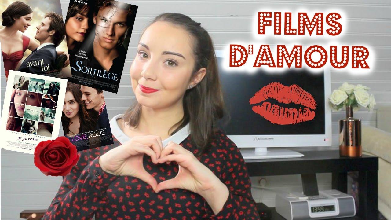 top films d 39 amour romantique 1 youtube. Black Bedroom Furniture Sets. Home Design Ideas