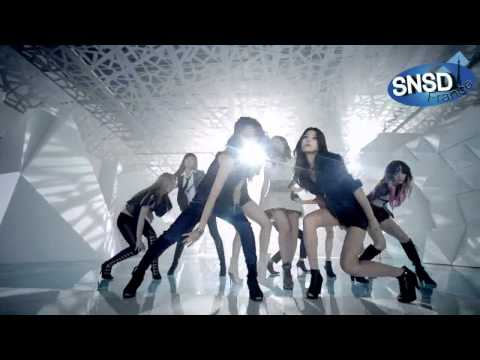 [Beta 3D/HD] SNSD - The Boys Acapella Version: Please support SNSD by buying their album. 3D Test