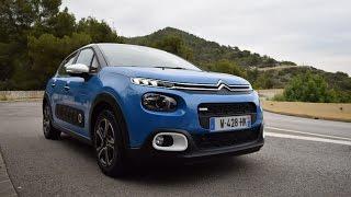 Essai Citroën C3 2016 : le confort avant le reste - Actu Auto France