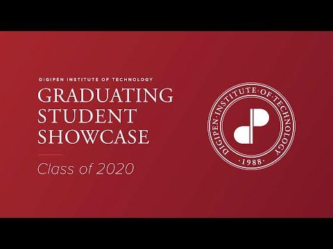 2020 DigiPen Graduating Student Showcase | DigiPen Institute Of Technology