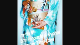 Cover images Summer Time Love / m-flo loves 日之内エミ & Ryohei (Cover) - WaK feat. WaT