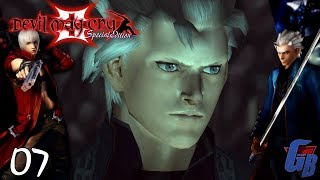 Devil May Cry 3 Let's Play [07]