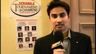 Scrabble -Tournament of Champions ESPN [English]