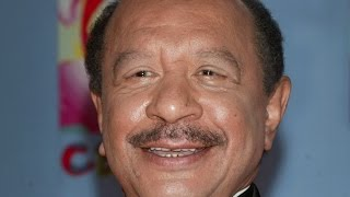 THE DEATH OF SHERMAN HEMSLEY