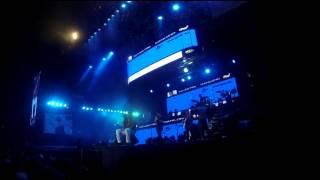 SILVESTRE DANGOND MIX (en vivo) Barquisimeto 2014  by Pedro Walá