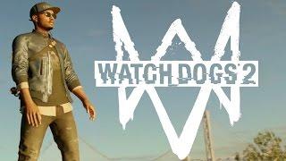 Первый взгляд на Watch Dogs 2: модный хакер и Сан-Франциско