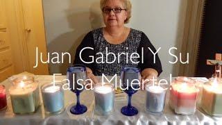 Juan Gabriel Y Su Falsa Muerte!