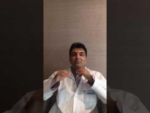 Dr. Ibrahim Abi Abdallah Interview