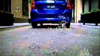Honda Fit CM Vase Water.