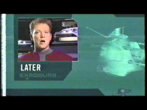 Star Trek Voyager Robert Duncan McNeill talks about love.