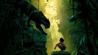 Jungle Book. Маугли. Книга джунглей