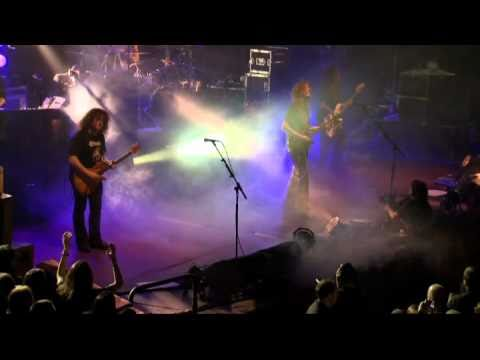 OPETH- Harlequin Forest At The Royal Albert Hall High Def!
