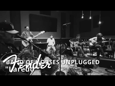 Band of Horses Unplugged |