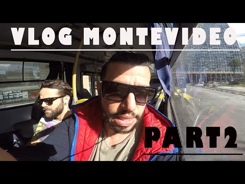 TRAVEL GUIDE MONTEVIDEO PART 2