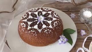 TAVADA Pamuk  Kek  Tarifi (fırın, mikser gerekmiyor son derece pratik ve  lezzetli )