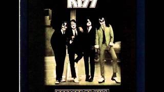 Kiss - Dressed To Kill (1975) - She