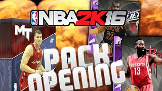 AMETHYST PULL?? Black Market Rookie Of The Year Box Pack Opening! NBA 2K16