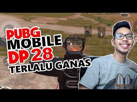 DP 28 LATE GAME BERBAHAYA