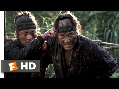 13 Assassins (11/11) Movie CLIP - Death Comes for Us All (2010) HD