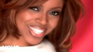 Shanice - When I Close My Eyes (Video Version)
