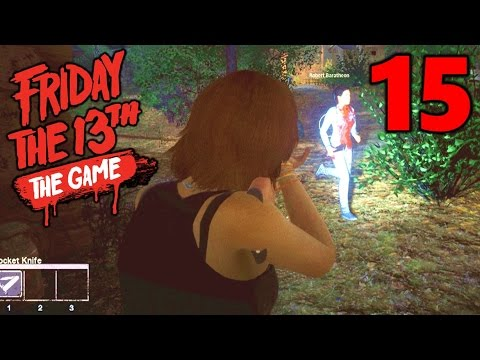 how to play eric friday the13th