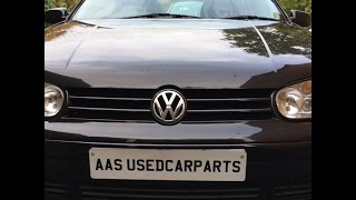 vw golf gti windscreen wiper motor and linkage removal