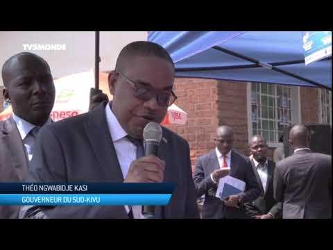 RDC: Un nouveau vaccin contre les diarrhées à rotavirus