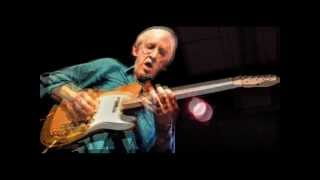 Charlie Ryan / Commander Cody, 1972: Hot Rod Lincoln - Bill Kirchen, Fender Telecaster