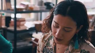 K İ T A P Ç I // Melike Şahin - Ne Ettim Sana Video