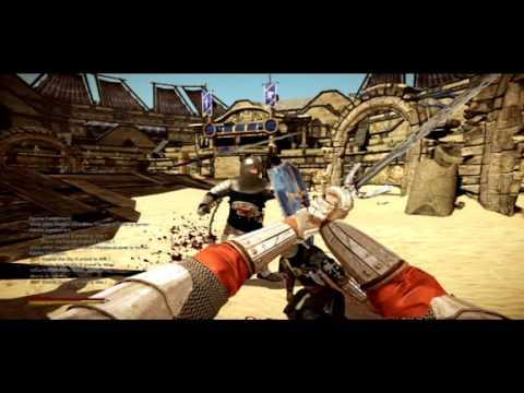 DECOUVERTE - chivalry medieval warfare (xbox one)